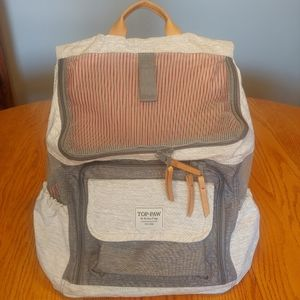 🖤Top Paw Small Dog Carrier EUC